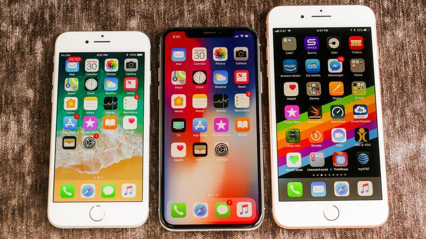فروشگاه اینترنتی بُجـ شاپ هشت اپلیکیشن بهینه سازی شده برای ۳D Touch در آیفون ۶ اس کتاب نوشتهها