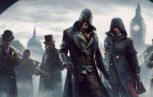 فروشگاه اینترنتی بُجـ شاپ بازی Assassin's Creed Syndicate برای ایکسباکس وان بازی نوشتهها