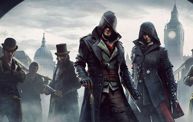 فروشگاه اینترنتی بُجـ شاپ بازی Assassin's Creed Syndicate برای ایکسباکس وان نوشتهها