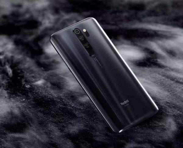 مشخصات ، قیمت ، خرید ، گوشی موبایل شیائومی مدل Redmi Note 8 Pro دو سیم کارت ظرفیت 128 گیگابایت