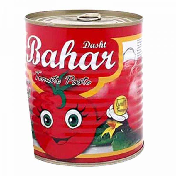 فروشگاه اینترنتی بُجـ شاپ رب گوجه فرنگی 800 گرمی دشت بهار محصولات
