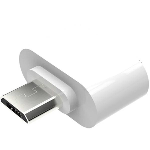 فروشگاه اینترنتی بُجـ شاپ مبدل microUSB به USB OTG محصولات