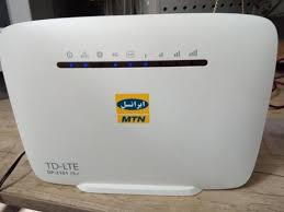 فروشگاه اینترنتی بُجـ شاپ مودم TD-LTE ایرانسل مدل GP-2101 plus محصولات