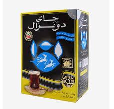 فروشگاه اینترنتی بُجـ شاپ چای دوغزال عطری مشکی 500 گرمی   محصولات