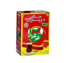 فروشگاه اینترنتی بُجـ شاپ چای دوغزال قرمز ساده 500 گرمی محصولات