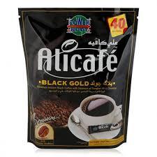 فروشگاه اینترنتی بُجـ شاپ قهوه علی کافه 40 عددی محصولات