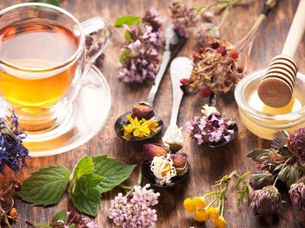 فروشگاه اینترنتی بُجـ شاپ دمنوش سرماخوردگی 12 گیاه   محصولات