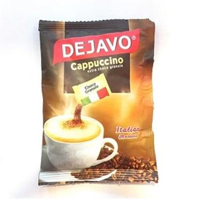 فروشگاه اینترنتی بُجـ شاپ کاپوچینو دژاوو 20 عددی محصولات